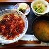 中長 - 料理写真:イクラ丼