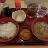 ジョイフル - 料理写真:豚汁定食¥422-