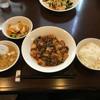 隆盛 - 料理写真:麻婆豆腐
