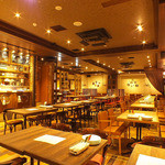 Trattoria&Pizzeria LOGIC 池袋 -