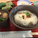 三輪山本 お食事処 -
