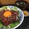 さくら亭 - 料理写真:ボンバーレフトスペシャル丼