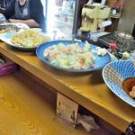 くまちゃん - 料理写真: