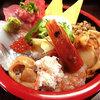 みとや寿司 - 料理写真:海鮮ちらし