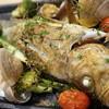 サカナバル - 料理写真:本日の鮮魚ハーブロースト
