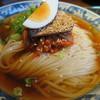 アリラン - 料理写真:冷麺・大(2015.10.26)