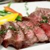 フレンチバルTOMO'Z - 料理写真:和牛トウガラシのステーキ