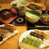 お団子と甘味喫茶 月ヶ瀬 - 料理写真:
