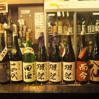 日本酒イベント♪