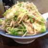 長崎菜館 - 料理写真:ちゃんぽん普通盛り