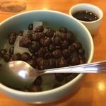 石鍋商店 - 豆かん天