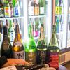 神楽坂 マグロもん - ドリンク写真:日替わり日本酒100種飲み放題