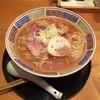 永坊 - 料理写真:正油ラーメン
