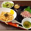 ぢどり屋 - 料理写真:ぢどり屋定食