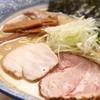 ラーメン トキ - 料理写真:ラーメン