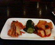 韓国家庭料理 ジャント