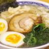 新宿めんや風花 - 料理写真:塩らーめん、味玉