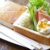 コーヒーハウス マキ - 料理写真:モーニングセット!