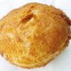 飯処 詣 - 料理写真:自家製カレーパン