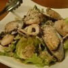 アムール アリエ - 料理写真:シーフードサラダ