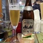 串カツ酒場 - 2015年11月訪問
