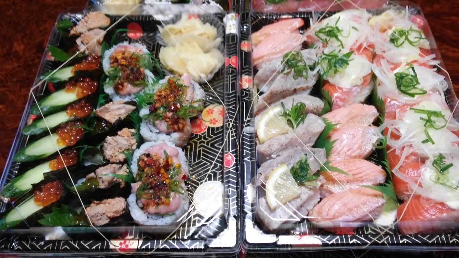 かっぱ寿司 新須坂店