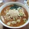 はにわラーメン - 料理写真:みそラーメン(大盛)