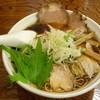麺屋 信成 - 料理写真:黒醤油