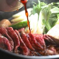日本一に輝いた長崎和牛で、極上のすき焼き食べてみませんか?