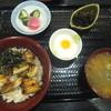 鮒忠 - 料理写真:うなトロ丼880円が柏ランチパスポートVOL.2で540円(2015.11.10)
