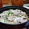 日本一 - 料理写真:イノシシ鍋