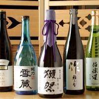 ~売り切り!今週の日本酒 おすすめ銘酒~
