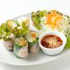 Asian Dinning&Bar SITA–RA - 料理写真: