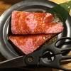 炭火焼肉えんや - 料理写真:ザブトン(タレ)¥1180