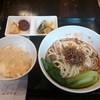 郷村居 - 料理写真:正宗担担麺¥700