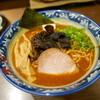 麺屋 黒船 - 料理写真:味噌カレーラーメン(800円)