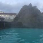 須川高原温泉 - 大露天風呂