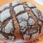 東京メロンパン - ショコラメロンパン