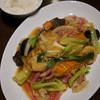 舞鶴麺飯店 - 料理写真: