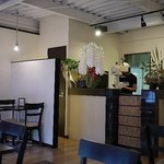 三日月氷菓店 - おしゃれなカフェの様