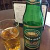 台湾小吃茶春 - ドリンク写真:台湾ビール!