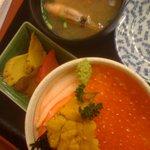 海鮮焼 弥太郎 - 海鮮丼☆