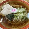桂町 さっぽろ - 料理写真:絶品!中華そば(*^^*)v