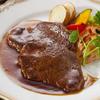 【数量限定】近江牛フィレ肉のステーキ【照り焼きソース】(単品)