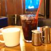 Sunny Side cafe - ドリンク写真: