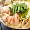 TORIKUI - 料理写真:白味噌つみれ鍋