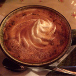 カルディ - シナモンコーヒー