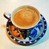 松本コーヒー - ドリンク写真:ミルクコーヒー