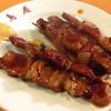 鳥辰 - 料理写真:豚精(タレ)