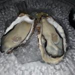 44388438 - 厚岸産 真牡蠣